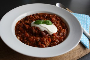 Chili con carne vol. 2