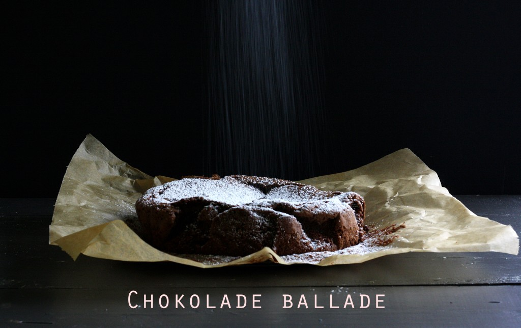 Chokoladeballade