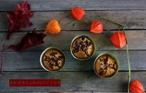 Græskarmuffins | Krydrede og lækre